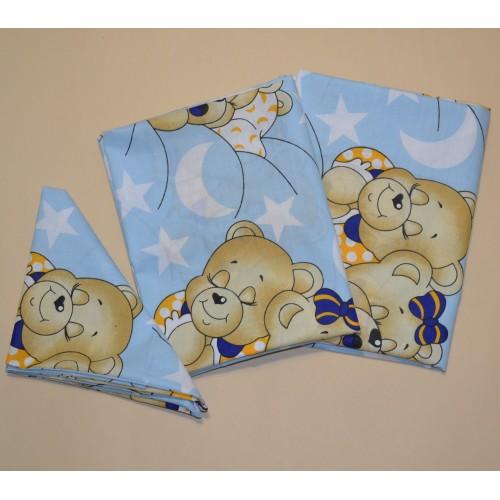 Купить оптом Детское постельное белье