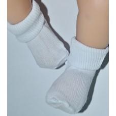 носочки белые (тонкие)
