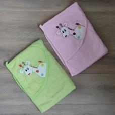 полотенце для купания 75х90 см Турция